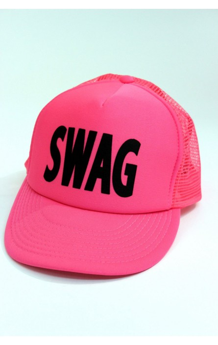SWAG it up!
