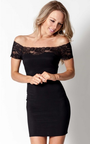 Brigitte Bardot - Astoria dressBrigitte Bardot Dress